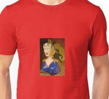 Ship's figurehead Unisex T-Shirt