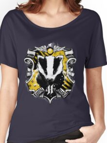 H Crest Women's Relaxed Fit T-Shirt