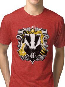 H Crest Tri-blend T-Shirt