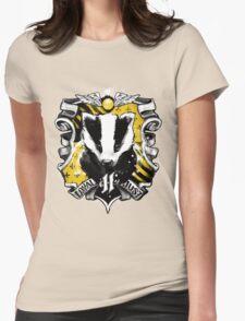 H Crest Womens T-Shirt