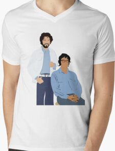 Flight of the Conchords Mens V-Neck T-Shirt