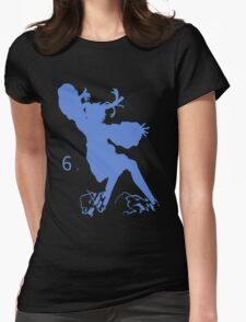 Kagerou Project Womens Fitted T-Shirt