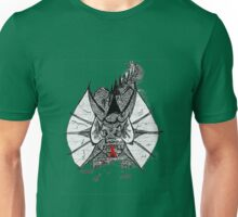 Ink Dragon Unisex T-Shirt
