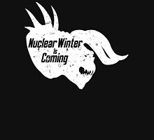 NUCLEAR WINTER IS COMING#2 T-Shirt