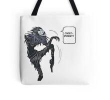 Okey-Dokey Tote Bag