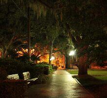 Calhoun Square by Melissa  Yates