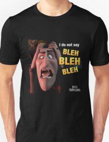 confuse drac the hotel transylvania 2 T-Shirt