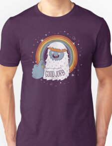 GOOD JORB! Unisex T-Shirt