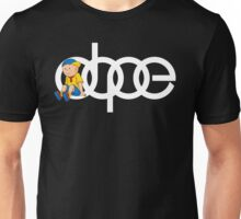 Dope Caillou Unisex T-Shirt