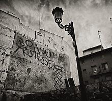 Bonjour Tristesse by Daniel Panea de la Poza