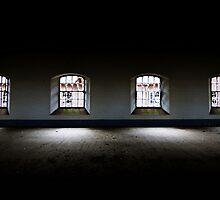 Four by Matthew Pugh
