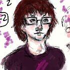 Rentaro by LadyBolet