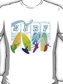 Surf - T-Shirt
