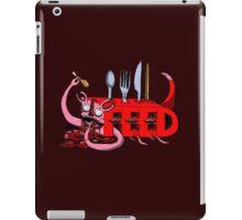 FEED BEAST iPad Case/Skin