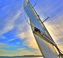 sails by terezadelpilar~ art & architecture