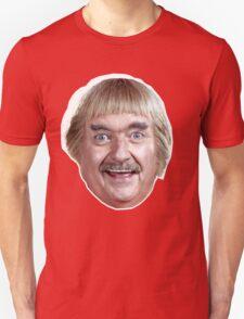 O captain my captain Unisex T-Shirt