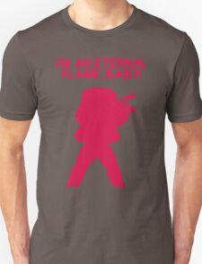 "Steven Universe - Ruby - ""I'm an Eternal Flame, Baby!"" T-Shirt"