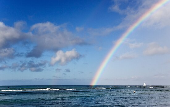 5.21.2011 Rapture Day In Hawai'i Nei™ .2 by Alex Preiss