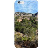 """Morning At Castle Peak Park"" iPhone Case/Skin"