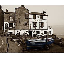 Robin Hood's Bay Photographic Print