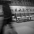 Passing by Laurent Hunziker