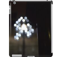 Downtown Lights iPad Case/Skin