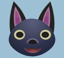 Animal Crossing Kiki Kids Tee