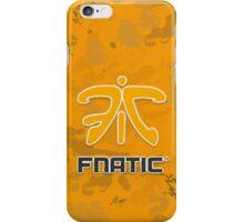 Fnatic Phone Cases iPhone Case/Skin