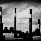 smokestacks  by ShellyKay