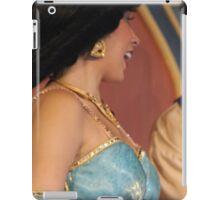 diamond in the rough iPad Case/Skin
