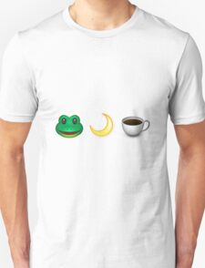 Sips Moonlight Tea Unisex T-Shirt