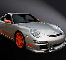 GT3 RS by Bill Dutting