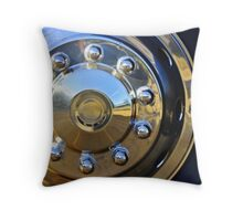 Outback Bling Throw Pillow