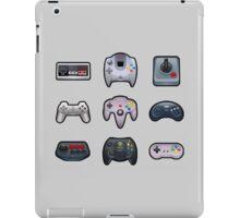 Controllers iPad Case/Skin