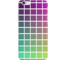 Gradient Goodies iPhone Case/Skin