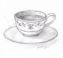 English Breakfast by robynfarrell