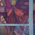 butterfly series part 3 by Ellen Keagy