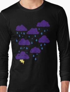 Melbourne Weather Long Sleeve T-Shirt