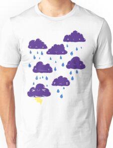 Melbourne Weather Unisex T-Shirt