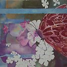 butterfly series part 2 by Ellen Keagy