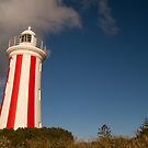 Devonport Lighthouse-Revisited by Khrome Photography