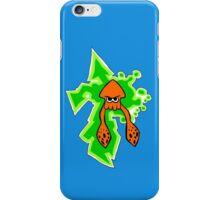 Beat Street Squid iPhone Case/Skin