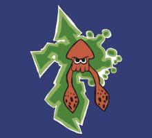 Beat Street Squid by ZachyMassacre
