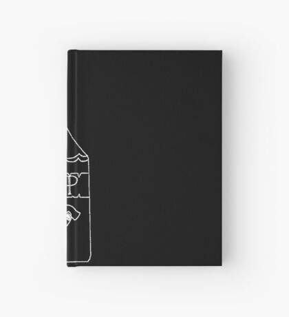 The Deep Hardcover Journal