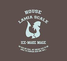 Ice-Make Mage of Lamia Scale - Normal Unisex T-Shirt