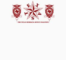 Texas Redback Artist Coalition Unisex T-Shirt