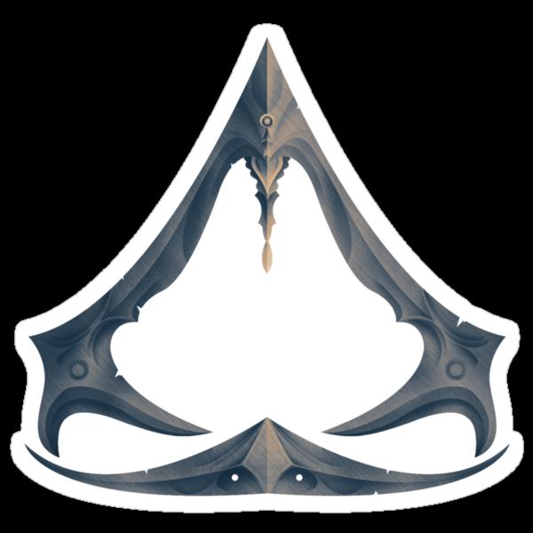 Emblem by Jeremy Chandra