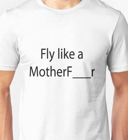 Fresh Like a Motherfucker Unisex T-Shirt