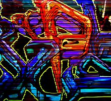 May Lane #7 (May 2011) by Janie. D