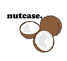 nutcase. (coconut) by JoyVick